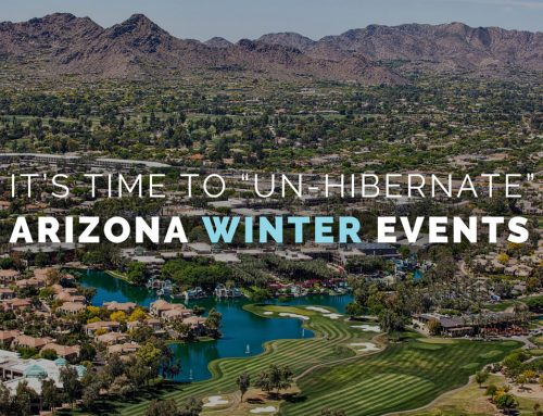 "It's Time to ""Un-hibernate"" in Arizona"