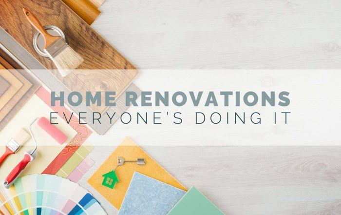 Scottsdale Arizona home renovations reasons and popularity